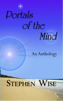 Portals of the Mind Kindle cover